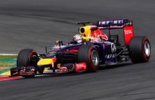S. Vettelis: buvau nepakankamai greitas