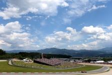 Austrijos GP: orų prognozė
