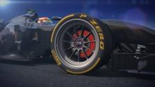 """Trys komandos sukurs """"Pirelli"""" bandomąsias mašinas"""