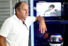 G. Bergeris pataria S. Vetteliui baigti karjerą