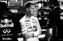 S. Vettelis kaltinamas dėl mažo žiūrovų skaičiaus Vokietijoje
