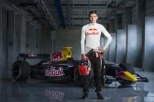 M. Hakkinenas: M. Verstappenas nepasiruošęs debiutui F-1
