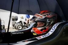 M. Verstappenas už F-1 bolido vairo gali debiutuoti šiemet