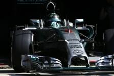 Japonijos GP: penktadienio treniruotės Nr.1