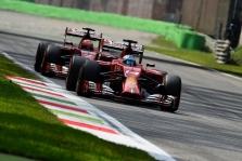 """Naujasis """"Ferrari"""" vadovas: F. Alonso ir K. Raikkonenas lieka komandoje"""