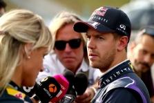 """S. Vettelis atsitiktinai patvirtino, kad yra pasirašęs sutartį su """"Ferrari"""""""