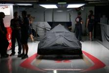 """""""Toro Rosso"""" naująjį bolidą pristatys sausio 31 d."""