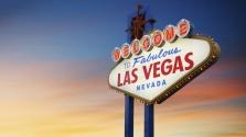 B. Ecclestone'o planuose - F-1 lenktynės Las Vegase