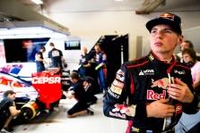 M. Verstappenas: šuolis iš F-3 į F-1 nėra didelis