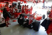 """""""Ferrari"""": mokame už padarytas klaidas"""