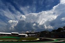 2017 m. F-1 tvarkaraštyje gali nelikti Vokietijos ir Brazilijos GP