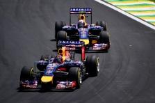 M. Brundle'as: niekada nesupratau, kodėl S. Vettelis 2014 m. sezone buvo toks prastas