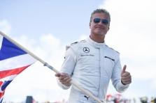 D. Coulthardas: sėkmė priklauso ne nuo pavadinimo, o nuo žmonių