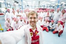"""""""Ferrari"""" pirmoms sezono lenktynėms nekelia aukštų tikslų"""