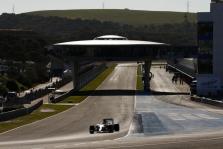 F-1 lenktynes vėl norima surengti Jereze
