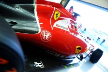 "S. Marchionne: ""Alfa Romeo"" tikrai gali sugrįžti į F-1"