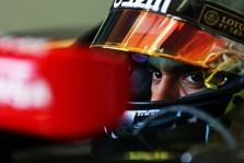 """P. Maldonado: vienu metu buvau arti perėjimo į """"Ferrari"""""""