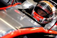 "J. Buttonas: ""McLaren"""" laukia sunkus sezonas"