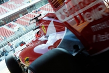 """""""Haas"""" ekipai atstovaus vienas iš """"Ferrari"""" atsarginių pilotų"""