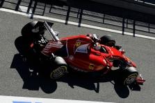"""""""Ferrari"""" ketina keisti variklio architektūrą"""