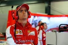 """""""Haas"""" kandidatų sąrašas iš penkių pilotų, daugiausiai vilčių turi E. Gutierrezas"""
