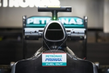 """G. Simonas: """"Formulė-1"""" pereis prie ekologiškai švarių degalų"""