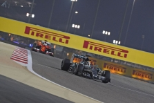 L. Hamiltonas švenčia eilinę pergalę, K. Raikkonenas sugrįžta ant podiumo