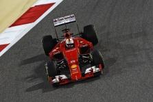 S. Vettelis: nuvyliau komandą