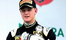 """""""Red Bull"""" globotiniui sukėlė įtarimų M. Schumacherio forma"""