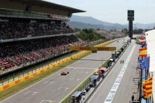 """C. Carey: """"Formulėje-1"""" kitąmet nebeliks dviejų etapų iš šių metų tvarkaraščio"""