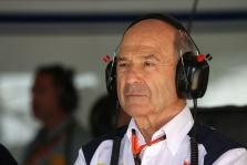 "P. Sauberis: skaudu, nes ""Formulėje-1"" neliko ""Sauber"" vardo"