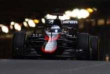F. Alonso: bauda buvo skirta už nieką