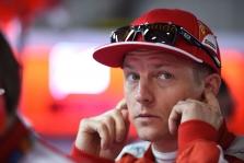 K. Raikkonenas: visos naujos trasos yra nuobodžios