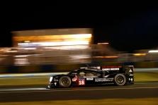 """Le Mane vykusioje kvalifikacijoje trasos rekordą pagerino """"Porsche"""" atstovai"""