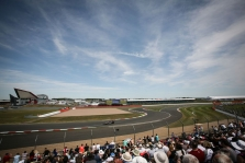 Europinės dalies F-1 sezono tvarkaraštis bus paskelbtas birželį