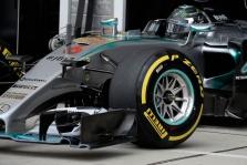 Belgijos GP: penktadienio treniruotės Nr.1