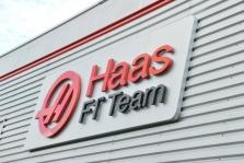 """""""Haas"""" antradienį paskelbs pilotų sudėtį"""