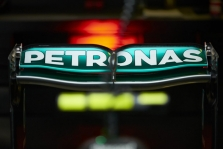 """""""Mercedes"""" gali keisti pagrindinį rėmėją"""