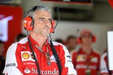 "Oficialu: M. Arrivabene paliko ""Ferrari"" vadovo postą"