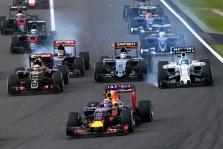 M. Brundle apie Japonijos GP rezultatus