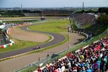 Japonijos GP: važiavimų tvarkaraštis