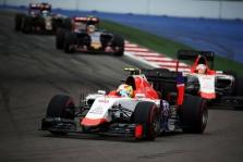 """""""Manor"""": jei ne """"Ferrari"""" mūsų laukė bankrotas"""
