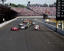 """<span style=""""background:#3f3f3f; color:white; padding: 0 2px"""">IndyCar</span> """"Indianapolis 500"""" lenktynės bus surengtos rugpjūčio mėnesį"""