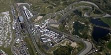 Oficialu: Olandijos GP šį sezoną neįvyks