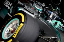 """""""Pirelli"""" parinko padangas F-1 lenktynėms Azerbaidžane"""