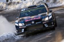 """<span style=""""background:#000000; color:white; padding: 0 2px"""">WRC</span> Monte Karlo ralyje - sportininkų nesėkmės ir didžiulė S. Ogier persvara"""