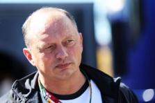 """""""Sauber"""" turi naują bosą – juo tapo F. Vasseuras"""