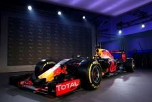 Red Bull Racing Honda