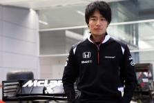"""Vengrijoje """"Sauber"""" atliks testus su vairuotoju iš Japonijos"""
