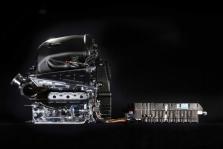 Nuo 2025 metų jėgos agregatai neturės MGU-H